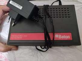 iBall baton 150M Wireless Router