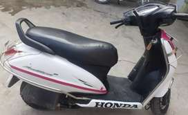 Good condition & single hand family use..