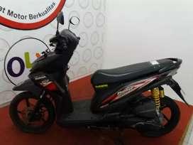Beat 2014 (Raharja Motor)