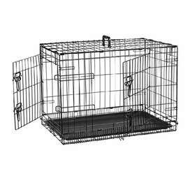 Dog/cat crate 30×19×21/ 3 months old