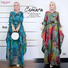 Cemara dress solo