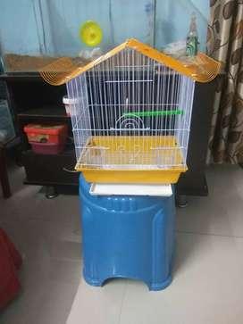 Cage Love birds