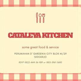 Aneka Nasi Box, Nasi Kuning, Nasi Urap dan tumpeng By Cataleya Kitchen