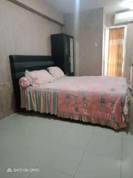 Ready Jual Studio Furnish Apartemen Bassura City Jakarta Timur