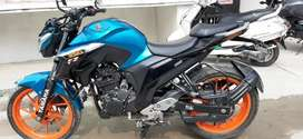 FZ25 in Very good condition . 250cc