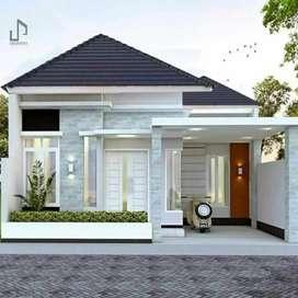 Rumah cluster murah mewah di panam kota pekanbaru