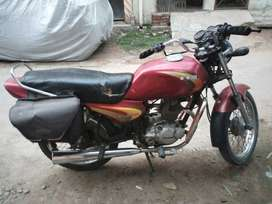 1999 Bajaj Others 47000 Kms