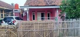 Dijual Murah Rumah Sederhana di Rengasdengklok