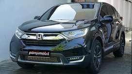 Honda CRV Turbo 1.5 Prestige tangan pertama