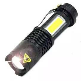 Senter LED COB 3800 lumens