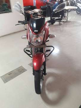 Good Condition TVS  Sport  Cvti with Warranty | CSLM 8211 Jaipur
