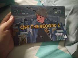 Buku Off The Record 2