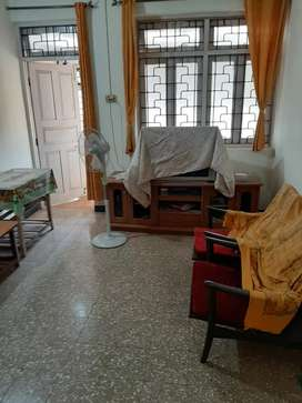 1bhk fully furnished with ac in stinez at 16000