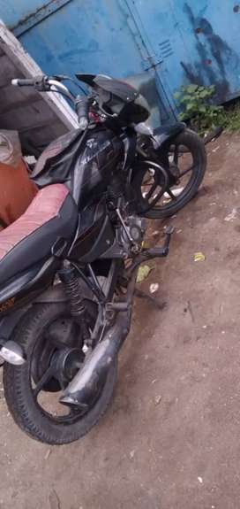 Bajaj Xcd 125 good condition ready to use