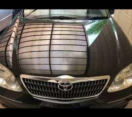 Jual Mobil Toyota Camry 2005