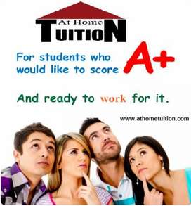 Online Private Tuitions