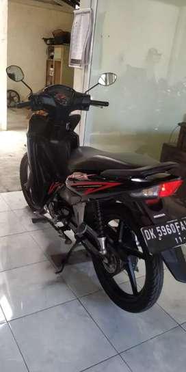 Bali dharma motor, jual Honda Vario thn 2018