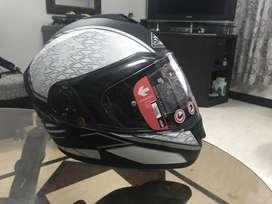 SMK Helmets brand new unused