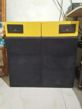 10 inch bass speaker