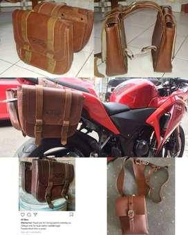 Saddle Bag Norton