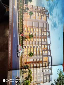 New property for maurya elite near kathan more apposite pundag thaana