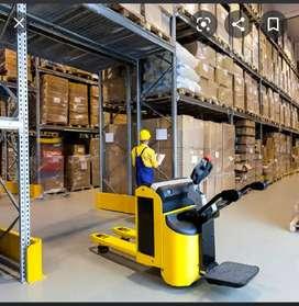 RT(Restruck operator)warehouse