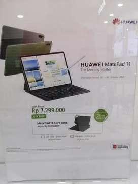 Matepad 11 Huawei