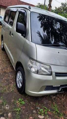 Daihatsu Granmax D 2010