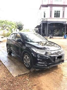 Dijual Honda HRV 2020