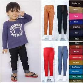 Celana Jeans Legging Anak & Bayi