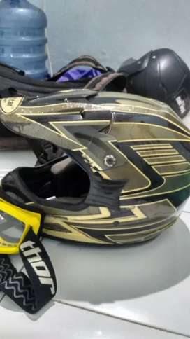 Helm cross mvstar
