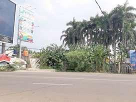 Dijual Kavling Komersil Di Tegal Rotan Raya, Bintaro Tangerang Selatan