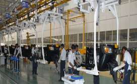 Hiring job for fresher candidates in JBM company
