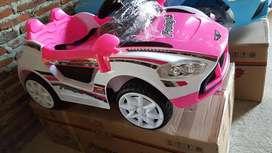 mainan aki mobil anak