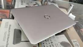 HP 840g3 Touch Screen Core i5 - 6th Gen. Laptop 8gb ram 256gb m2 ssd