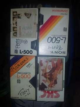kaset kaset langka jaman dulu
