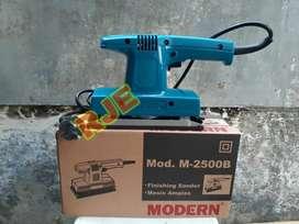 Amplas modern m2500b toko alat teknik terdekat