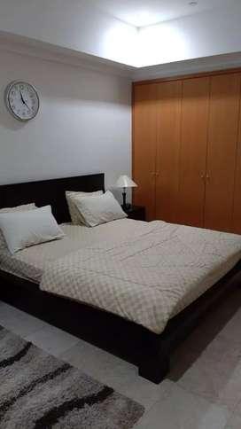 Sewa Apartemen Sudirman Mansion Bulanan