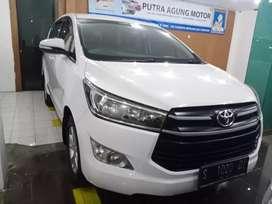 Toyota Kijang Innova Rebon G diesel Manual Murah Meriah