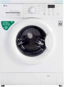 LG Washing Machine inverter Direct Drive 5.5 Kg