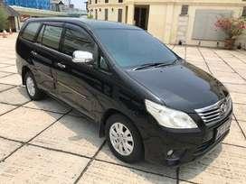 TDP 57 jt Toyota Innova G 2.5 Diesel AT 2012 Istimewa Tgn 1
