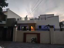 Plot No 1 & 2, 2 BHK Furnished House for Rent near TIMS College