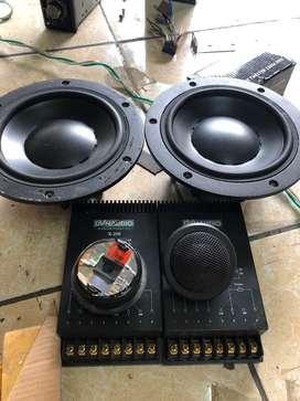 speaker dynaudio mulus spt baru( folks audio)