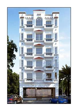 Two Bed Non Furnished Apparment Avaiable For Sale