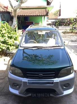 Dijual mobil taruna CSX