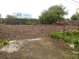 R zone plot near Santnagar