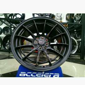 modif velg racing vios yaris xenia avanza grand livina ring 17 celong