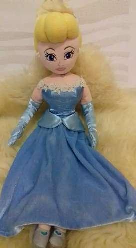 Dijual boneka princess ORI