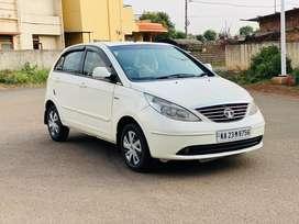 Tata Indica Vista 2008-2013 Aqua 1.3 Quadrajet BSIV, 2010, Diesel