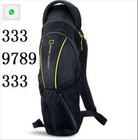 Original national geographic bag  Best for one day out  Tripod  Swim